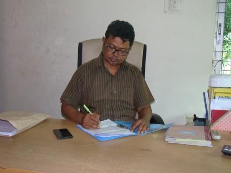 Zamiul Kawser